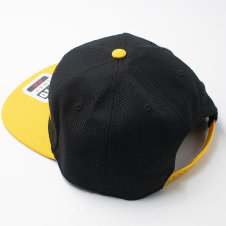 SAUNA TROPICANA WOOL BLEND TWILL CAP