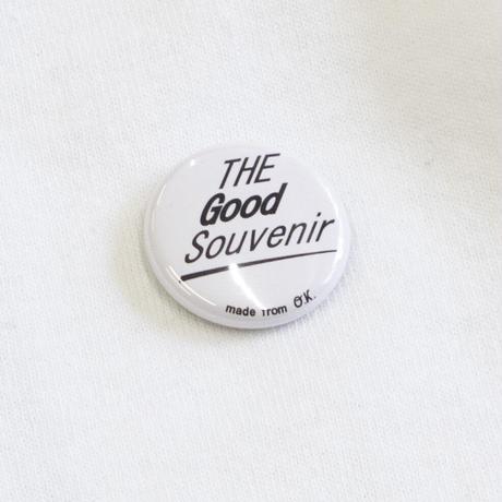 【TGS-T03】THE GOOD SOUVENIR TEE