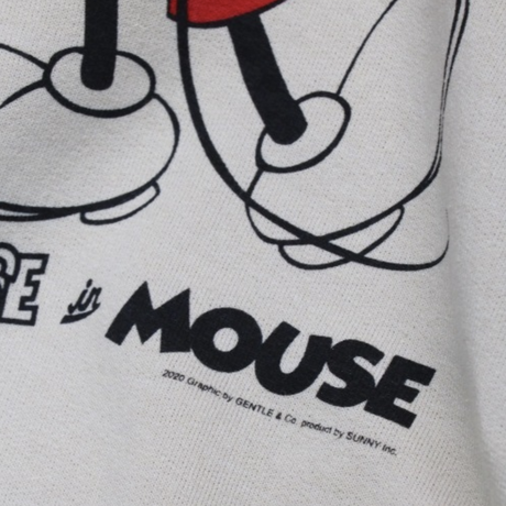 The Fake News/ MOUSE IN MOUSE 2 SWEAT