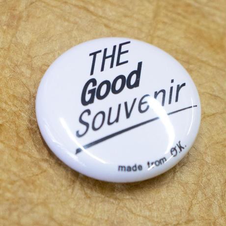 【TGS-B01】THE GOOD SOUVENIR BAG