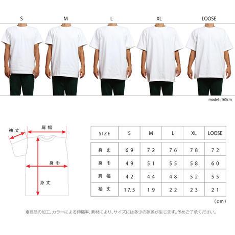 "OK213-002【""Oldランタン"" 手刺繍 S/S TEE】"
