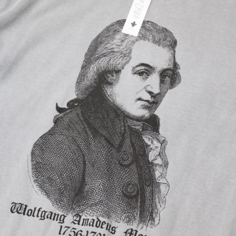 【Awesome Archives】MOZART TEE