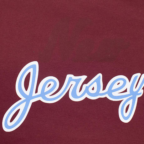 【 OFFICIAL WEB限定】NEW JERSEY SWEAT