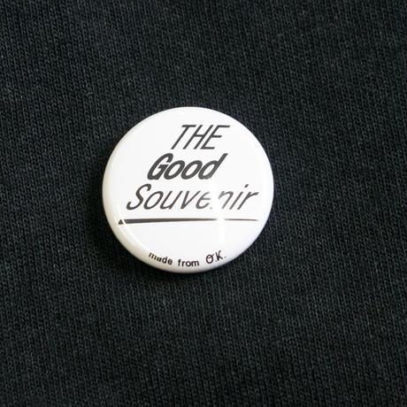 【TGS-T01】THE GOOD SOUVENIR TEE