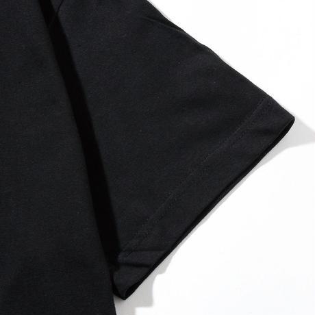 OKINAWAMADE™ボックスロゴTシャツ(ブラック)