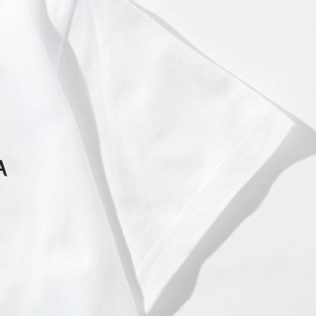OKINAWAMADEスタンダードTシャツ(ホワイト)