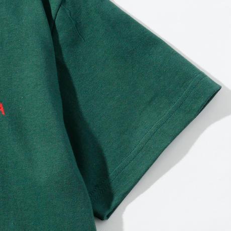 OKINAWAMADEスタンダードTシャツ(グリーン)