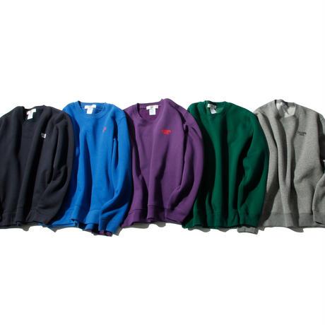 OKINAWAMADEスウェットシャツ(ネイビー)