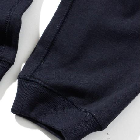 OKINAWAMADEスウェットパンツ(ネイビー)  キッズサイズ