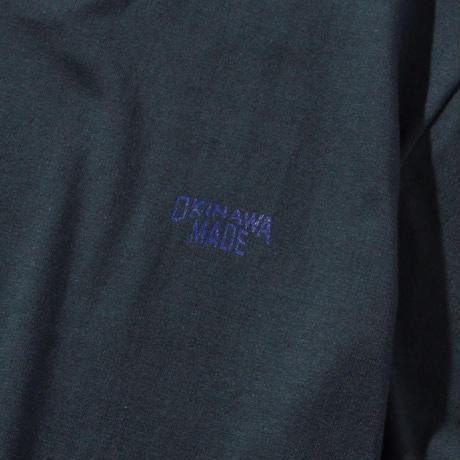 OKINAWAMADE/たびろうTシャツ(ストレート)