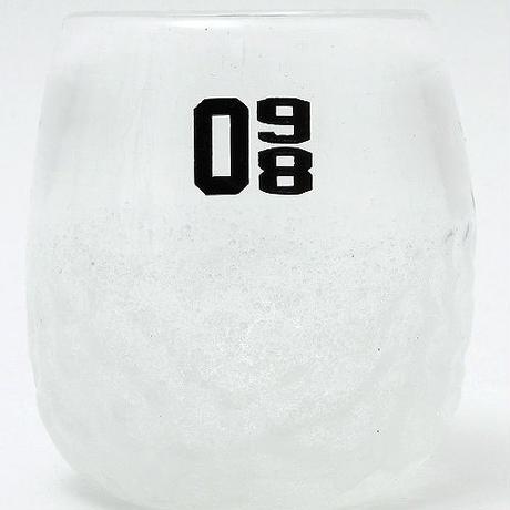 OKINAWAMADE™琉球ガラス098(ホワイト)