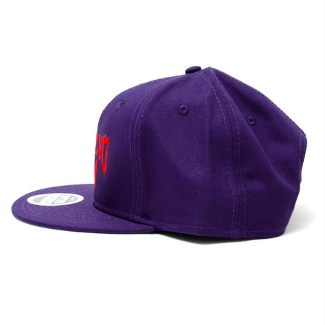 UNOFFICIALOKINAWAMADE™CAP(PURPLE)