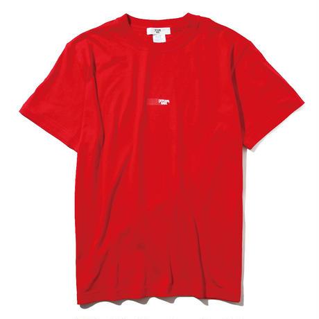 OKINAWAMADE™ボックスロゴTシャツ(レッド)