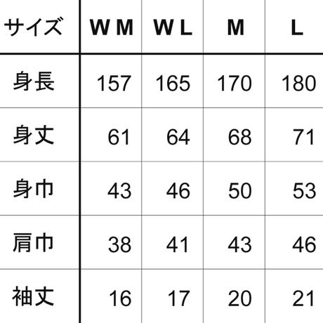 グラフィックTシャツ(伊勢型紙文様)  SMOKE BLACK【ネコポス限定 送料無料・税込】 (代引き不可)