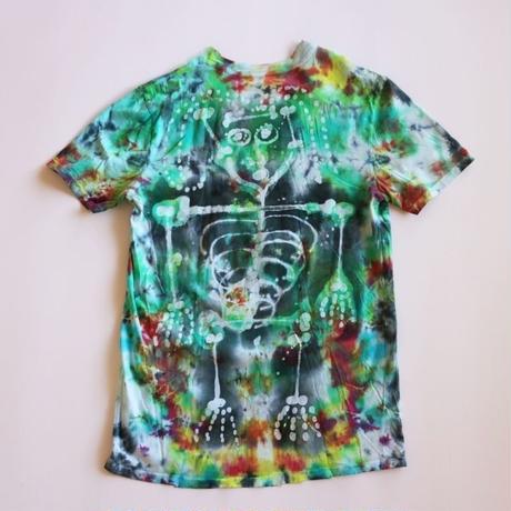 Nick Norman handmade T-shirt