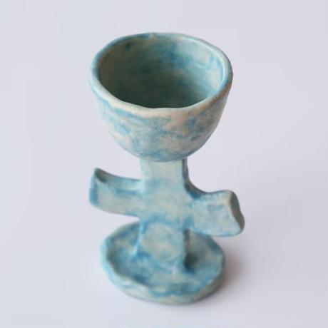"""Eunice Luk """"blue bell"""""""