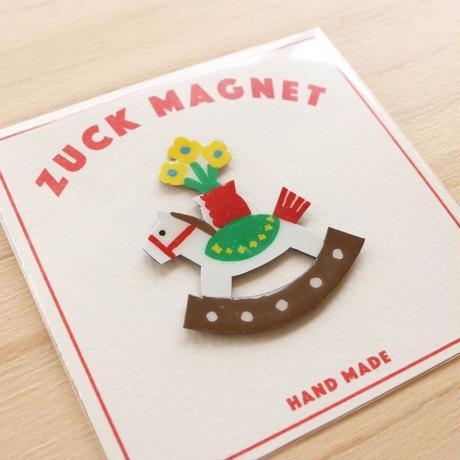 Zuck Magnet-Mokuba