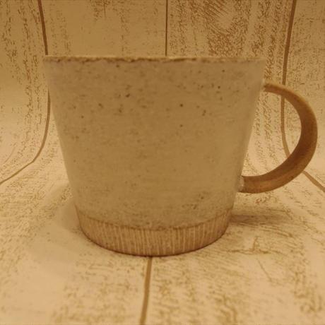コーヒーカップホワイト
