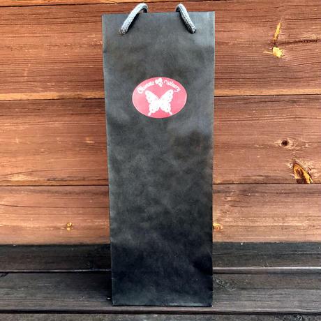 熨斗(のし)付ギフトボックス(1本用・紙袋付き)