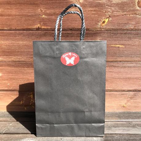 熨斗(のし)付ギフトボックス(2本用・紙袋付き)