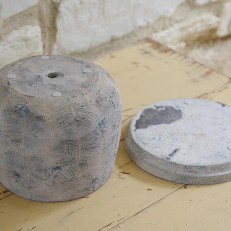 Serena cement pot L 691460