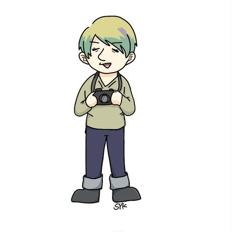 所属アーティスト・タレント【オリジナルデジタルコンテンツ】