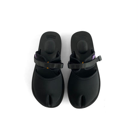 South2 West8 / SUICOKE PURPIE LABEL - SPLIT TO SANDAL W/A-B VIBRAM  NEOPRENE