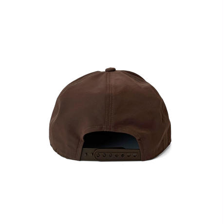South2 West8 / TRUCKER CAP - C/N CLOTH / S2W8 TENKARA EMB.