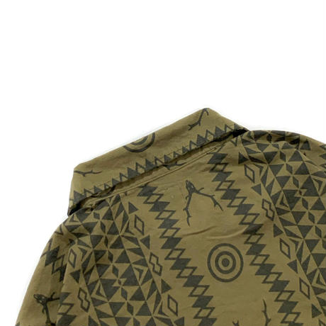 South2 West8 / HUNTING SHIRT - FLANNEL PT.