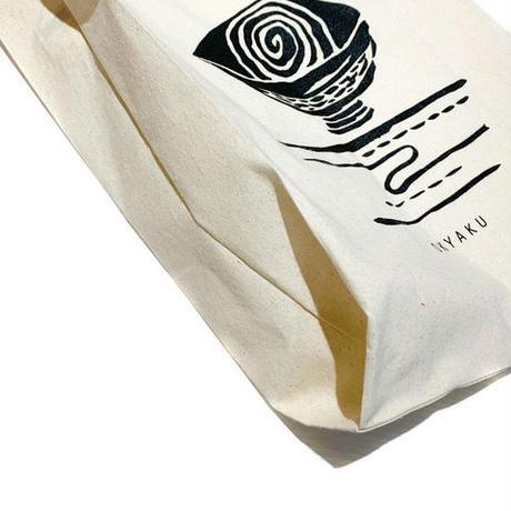 OKYAKU / TOTE BAG