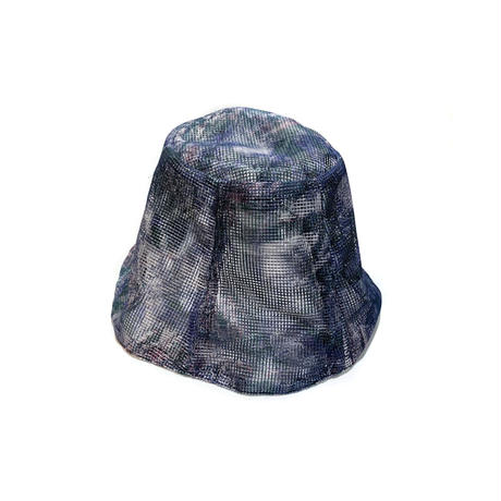South2 West8 / REVESIBLE TULIP HAT - POLY HEAVYWEIGHT MESH PRINT