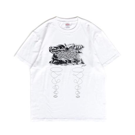 goat / T-shirt1