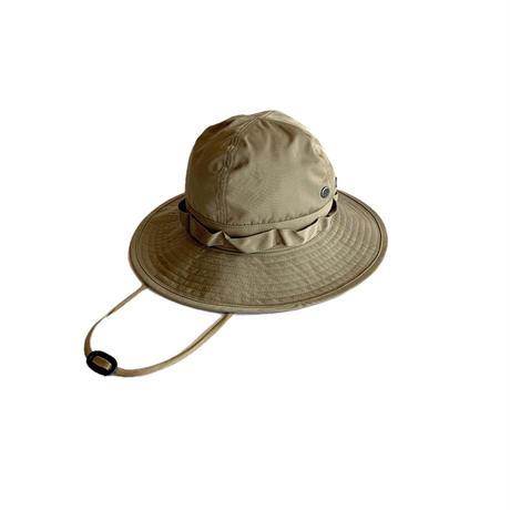South2 West8 / JUNGLE HAT - POLY GABARDINE