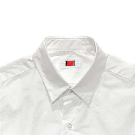 by H. / TONNEL SHIRT