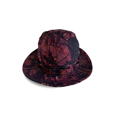 South2 West8 / JUNGLE HAT - S2W8 CAMO