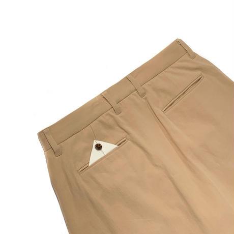 Midorikawa / SLACKS PANT