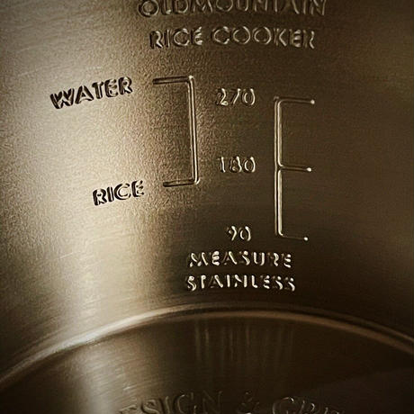 RICECOOKER 480深型 COPPER