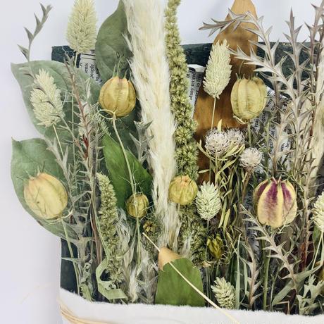 phot frame flowers