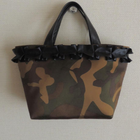 Camouflage(カモフラージュ):Sサイズ