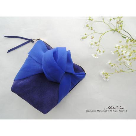 CandyPouch:PurpleBlue (パープルブルー)