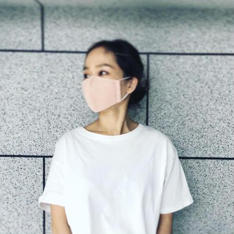 マスク#1〜#4
