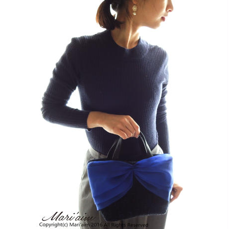 Blueberry Tweed(ブルーベリーツイード):Sサイズ