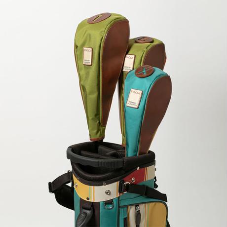 Viaggi  Golf ヘッドカバー  (ドライバー用)