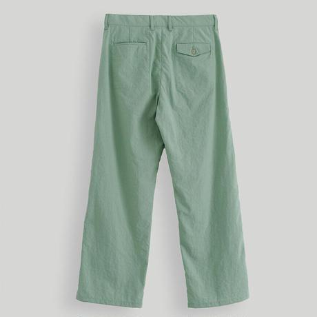 Nylon Taslan Oxford Baker Pants