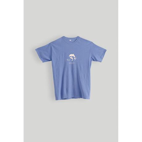 Hawaii Tee (BLUE)