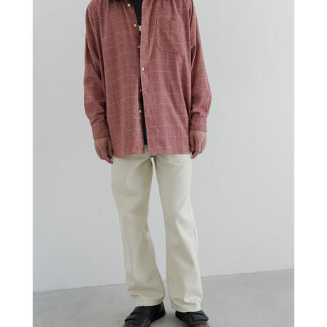 Silknep Check Shirt