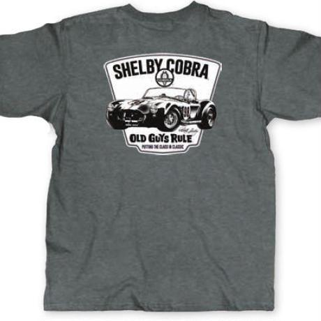 OG2033-S SHELBY COBRA  98
