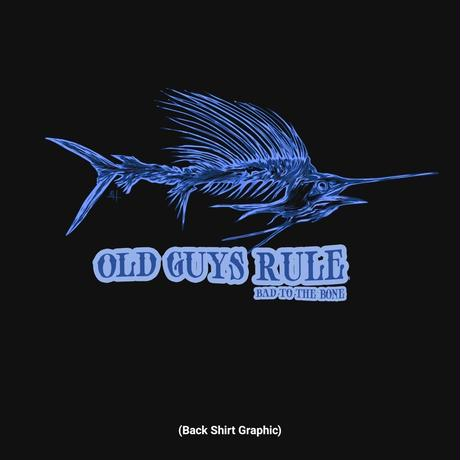 OG1118 BAD SAILFISH