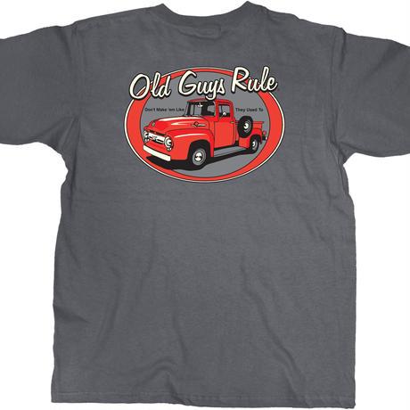 OG 780 RED TRUCK