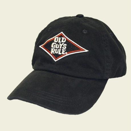 OG309 Diamond Logo CAP